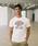 Dickies(ディッキーズ)の「【メンズ】半袖Tシャツ(Tシャツ/カットソー)」|ホワイト