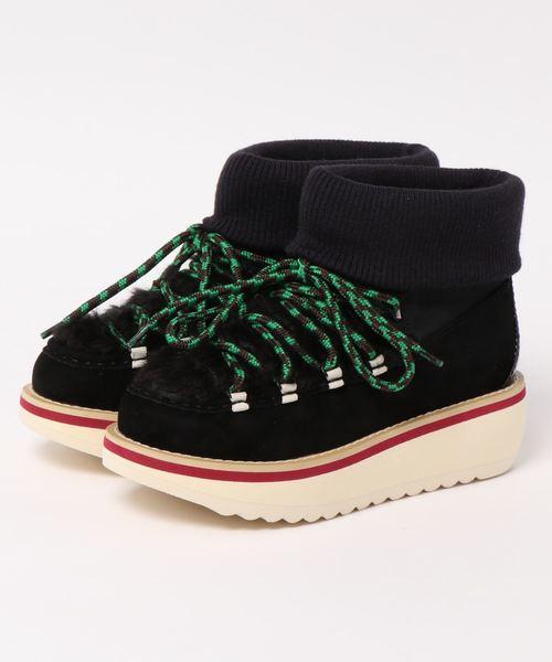 完売 モコマウンテンブー(ブーツ)|mercibeaucoup,(メルシーボークー)のファッション通販, ぐりーんぐりーん:737cc376 --- 5613dcaibao.eu.org