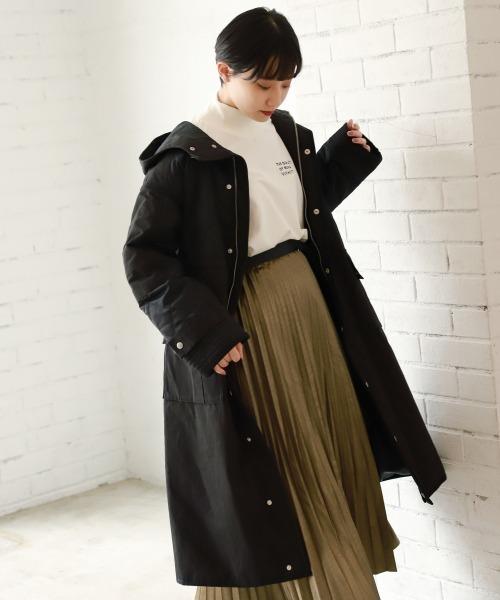 【大注目】 キルティングキリカエフードコート(その他アウター)|PAGEBOY(ページボーイ)のファッション通販, 韓国食品辛国のキムチ物語:7dafae45 --- wm2018-infos.de