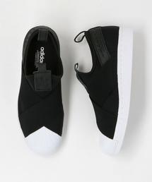 <adidas Originals(アディダス)>SUPERSTAR スーパースタースリッポン/スニーカー