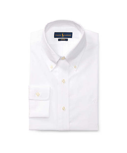 数量限定セール  ノーアイロン コットン ドレスシャツ, 筆心工房 0b7ca0ee