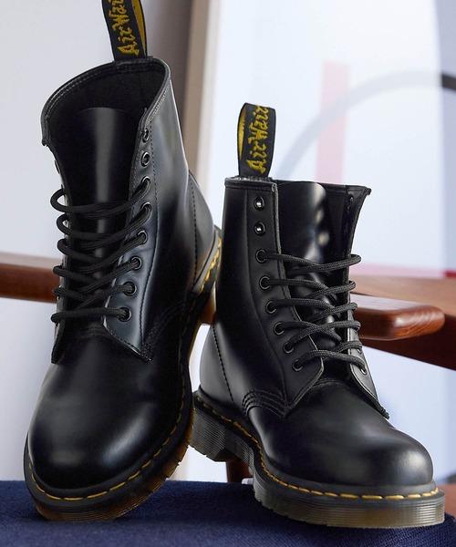 Dr.Martens / ドクターマーチン 1460 8EYEBOOT 8ホール ブーツ シューズ