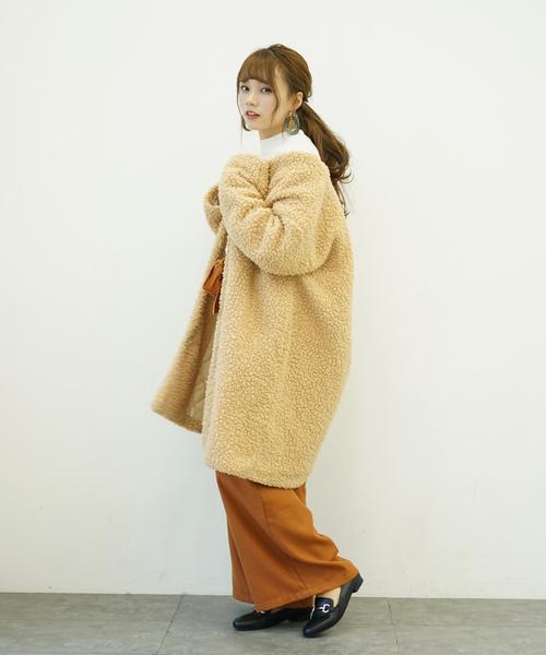 ・シープファーコート ●