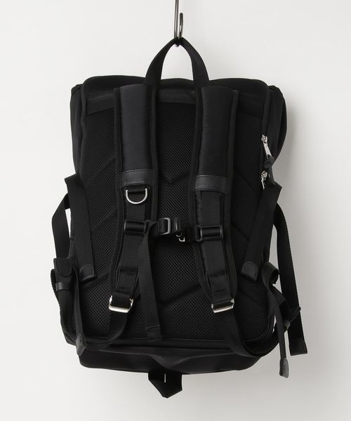 EXCLUSIVE DOUBLE LINE BACKPACK