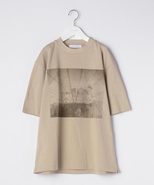 『BRACTMENT(ブラクトメント)』 PHOTO-Tシャツ