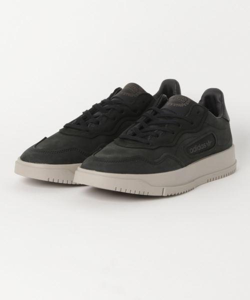 【新発売】 adidas ENT,ビリーズ アディダス SC PREMIERE アディダス SCプレミア EE6023 SC BLK/BLK(スニーカー) adidas(アディダス)のファッション通販, habitchildrenハビットチルドレン:7a5ff761 --- annas-welt.de