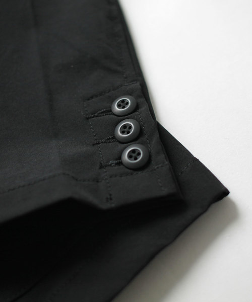 ROKX(ロックス)の「【ROKX / ロックス】トラベルジャケット TRAVEL JACKET(テーラードジャケット)」|詳細画像