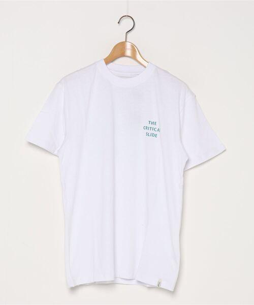 ∴【 The Critical Slide Society / TCSS / ザクリティカルスライドソサイエティ/ ティーシーシーエス 】VANDAL TEE バンダル Tシャツ TE18247-2