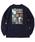 FAT(エフエイティー)の「HOOPSCENE(Tシャツ/カットソー)」|ネイビー