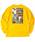 FAT(エフエイティー)の「HOOPSCENE(Tシャツ/カットソー)」|イエロー