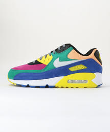 "NIKE(ナイキ) AIR MAX 90 QS ""Lucid Green""■■■"