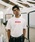 Dickies(ディッキーズ)の「【ユニセックス】半袖Tシャツ(Tシャツ/カットソー)」|ホワイト