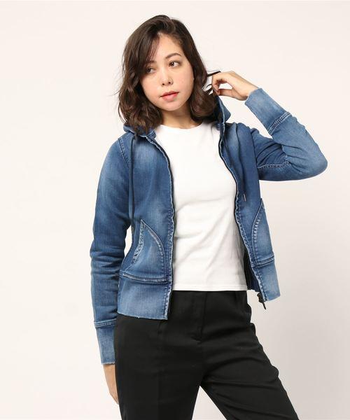 爆売り! 【YANUK en】カットソー(Tシャツ recre,アン recre,アン/カットソー) YANUK(ヤヌーク)のファッション通販, イン ナチュラル:0dd2a2bc --- pyme.pe