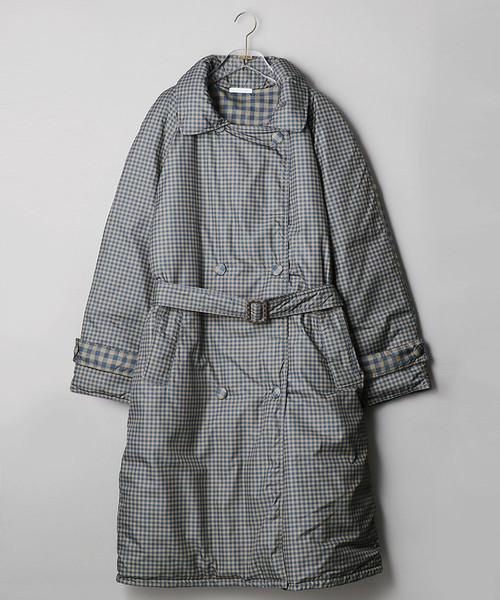 【限定価格セール!】 ●【INSHADE/インシェード】oversize coat/チェックビッグシルエットコート(その他アウター) PUBLUX|PUBLUX(パブリュクス)のファッション通販, ANZUDOG/あんずドッグ:b631c3f8 --- pyme.pe