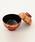 BEAMS JAPAN(ビームス ジャパン)の「漆琳堂 / シダ沈金 太丸椀(食器)」|詳細画像