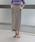 TIARA(ティアラ)の「千鳥後ろゴムタイトスカート(スカート)」|詳細画像