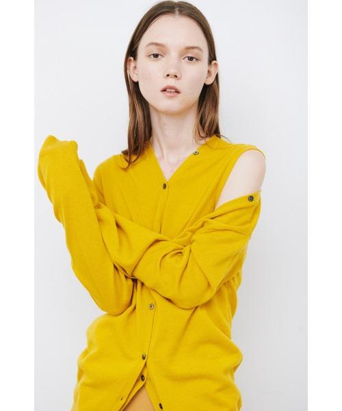 品質は非常に良い Vneck Knit CIEL Cardigan(ニット CIEL/セーター)|LE CIEL BLEU(ルシェルブルー)のファッション通販, カミハヤシムラ:1b39205c --- 5613dcaibao.eu.org