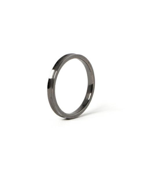 SENLIN/カーゾリング thin BMC