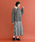 merlot(メルロー)の「コーデュロイ裏ボアジャケット001-5527(ブルゾン)」|詳細画像