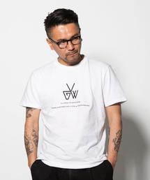 VIRGOwearworks(ヴァルゴウェアワークス)のNEW VGW(Tシャツ/カットソー)