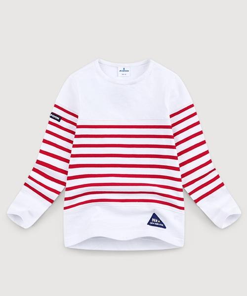 【JELISPOON 正規品】キッズ ロングスリーブTシャツ