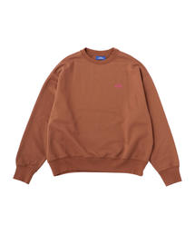 RASSVET(ラスベート) SWEAT SHIRT LOGO