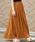 nougatine(ヌガティーヌ)の「ジョーゼットプリーツスカート(スカート)」|詳細画像