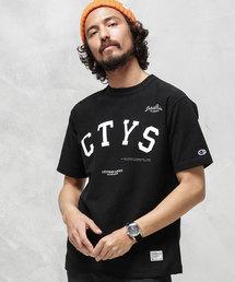 Champion(チャンピオン)のChampion:別注LET IT RIDE T-SHIRT B(Tシャツ/カットソー)
