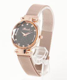 069939eb69 SYOUTIKUBAI(ショウチクバイ)のレディース スマートカジュアル ウォッチ(腕時計)