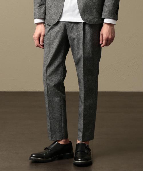 品揃え豊富で 【セール】【LOVELESS】MEN MENS,ラブレス はっ水セットアップクールドッツパンツ(スラックス)|LOVELESS(ラブレス)のファッション通販, 四季の郷温泉水:c87fbff2 --- blog.buypower.ng