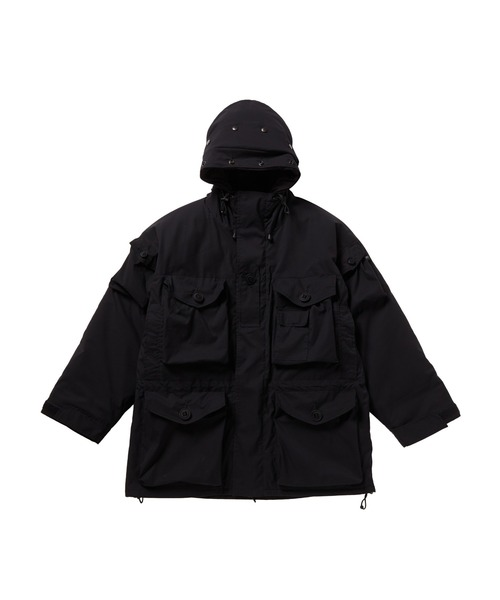 【N.HOOLYWOOD TEST PRODUCT EXCHANGE SERVICE × karrimor】FIELD JACKET
