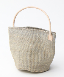 ce24519d5b95 everyday by collex(コレックス)の「サイザルTOTE MIX SOLID(トートバッグ)