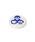 BEAMS JAPAN(ビームス ジャパン)の「BEAMS JAPAN / 都道府県 の 陶器 箸置き(カトラリー)」|ナチュラル
