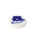 BEAMS JAPAN(ビームス ジャパン)の「BEAMS JAPAN / 都道府県 の 陶器 箸置き(カトラリー)」|ホワイト