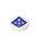 BEAMS JAPAN(ビームス ジャパン)の「BEAMS JAPAN / 都道府県 の 陶器 箸置き(カトラリー)」|ホワイト系その他2