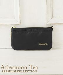 Afternoon Tea(アフタヌーンティー)のファンクショナル2WAYポーチ(ポーチ)