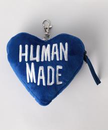 HUMAN MADE(ヒューマン メイド) HEART PASS CASE■■■