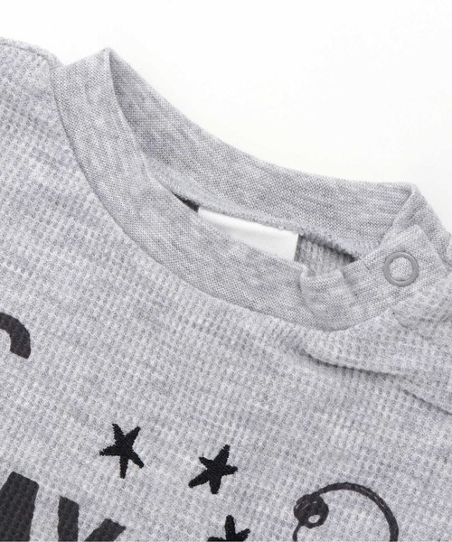 スターロゴTシャツ