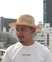 坩堝(ルツボ)の【坩堝】FOLDER HAT(ハット)