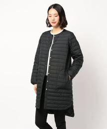 Traditional Weatherwear(トラディショナルウェザーウェア)のARKLEY LONG DOWN PACKABLE(ダウンジャケット/コート)