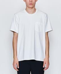 <LES TIEN> CLSC POC TEE/Tシャツ