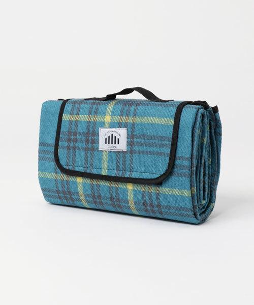 collex(コレックス)の「collex ピクニックマットL(その他雑貨)」 ブルー