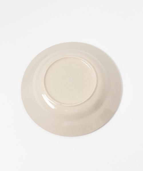 【チャイハネ】にわとり深丸皿21cm