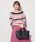 BLISS POINT | BASIC TOTE/M/763945(トートバッグ)