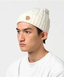 a0279f8ed965c FJALL RAVEN (フェールラーベン)の「Braided Knit Hat (FJALLRAVEN ...