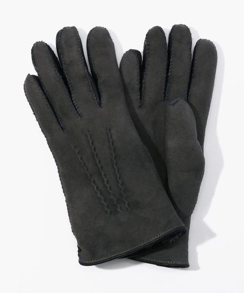 珍しい FERALEX ステッチムートングローブ(手袋)|TOMORROWLAND(トゥモローランド)のファッション通販, 津市:6b6e94e3 --- fahrservice-fischer.de