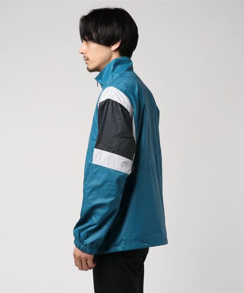 HYSTERIC ADVISORY ptスタンドカラージャケット