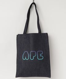 A.P.C.(アー・ペー・セー)のCABAS CLAUDE 19P JPS(トートバッグ)