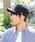 14+(イチヨンプラス)の「BIGポリジュートワークCAP 14+オリジナル ワークキャップ レディース メンズ 帽子 キャップ(キャップ)」|ブラック