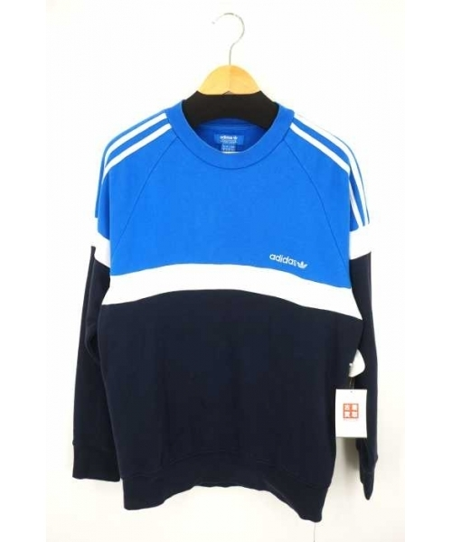 adidas Originals Itasca Crew Sweatshirt AY7714